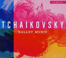 Royal Philharmonic Orchestra, P.I. Tchaikovsky - Ballet Music [New CD] Boxed Set
