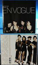 En Vogue - Best Of En Vogue (CD, 1998, Elektra Records, USA)