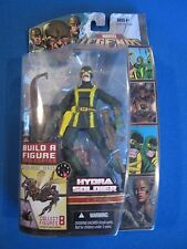 Hasbro Marvel Legends Brood Queen Series Hydra Soldier Figure