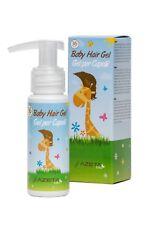 Kids Hair Gel Styling and Smoothing 50 ml Azeta Bio