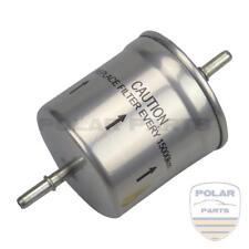 Kraftstofffilter, Benzinfilter Volvo S40 V40 S60 V70 S80