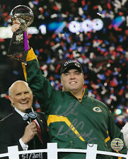 PACKERS Mike McCarthy signed 8x10 photo SB XLV LE #51/2011 COA AUTO Autographed
