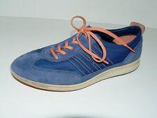 ECCO Damen-Schnürschuhe ohne Muster