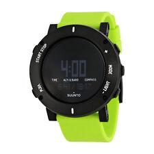 Suunto Core Lime Crush Unisex Watch SS020693000