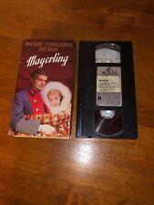 Mayerling (VHS, 1996)