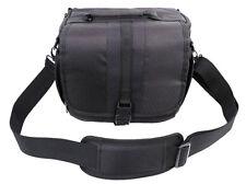 Waterproof DSLR Camera Shoulder Case Bag 4 Pentax K-1 Mark II, K-50 K-70 KP K-S2