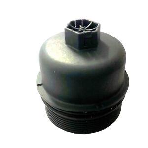 Boitier filtre à huile OPEL ASTRA H J CORSA C D E 1.3 X01 S07 X15 CDTI 5650993
