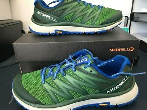 Merrell - Bare Access XTR Trainers - Size 8