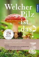 Welcher Pilz ist das?: Extra. Pilze und ihre Baumpartner von Flück, Markus