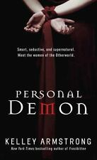 Personal Demon by Kelley Armstrong , Mass Market Paperback