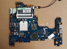 Toshiba Satellite K000103980 LA-6053P L675 L675D AMD Motherboard