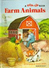 Farm Animals by Pop-Up