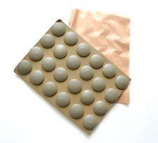 WW2 German 24x Mint Wehrmacht Heer (19mm) Buttons - German Feldbluse buttons
