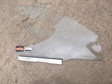 MK1 VAUXHALL COMBO VAN DRIVERS SIDE FRONT DOOR GLASS / WINDOW 94-01 RIGHT HAND