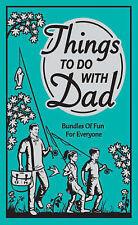 Choses à faire avec papa, Chris Stevens, New Book