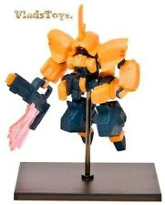 Bandai 1/400 Gundam Collection DX Vol.6 Mini Figure Asshimar NRX-044 TR-3 FX6