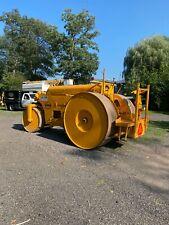 Galion 3 Wheeled Asphalt Roller