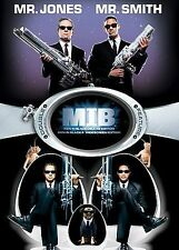Men in Black (Deluxe Edition)/Men in Black Ii (Widescreen Special Edition) Dvd,