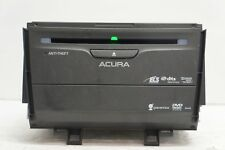 11 Acura TSX OEM Factory Navigation DVD Player Drive 2AA3 P/N: 39540-TL2-A511-M1