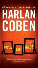 Fool Me Once (Paperback or Softback)