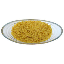 100g Beeswax Granules,Beeswax Pellets Natural Beads Granules / Pearls