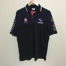 Holden K-Mart Racing Team Starter Vintage 90's Polo Shirt Mens Small
