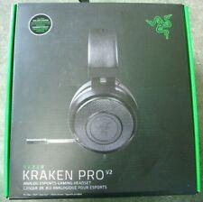 Razer Kraken Pro V2 RZ04-02050400-R3U1 Analog Gaming Headset Black - Ships FREE