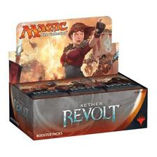 100 X Aether Revolt Booster Packs Magic The Gathering MTG Lot