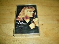 """LEANN RIMES """"YOU LIGHT UP MY LIFE"""" CASSETTE - 1997 - CURB #D477885 - USED - VG"""