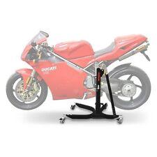 Motocicleta soporte central constands Power bm ducati 996 99-01