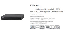 Dahua XVR4116HS 16ch XVR video recorder 720P Support HDCVI/ AHD/TVI/CVBS/IP