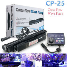 Jebao CP-25 Cross-flow Wave Pump Wavemaker w/ Controller para Peces Acuarios