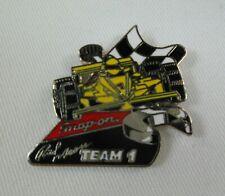 Snap-On Rick Mears Team 1 Sponsors Collector Pin Team Penske Indy 500 IndyCar