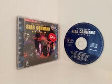 Star Command: Revolution, TOP, PC CD-ROM
