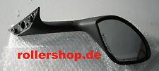 SPECCHIO DESTRO GILERA gp800, GP 800, ZAPM 55, braccio 20,5 cm