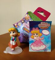 Disney Princess Comics Minis Series 5 -Cinderella  - New-Opened