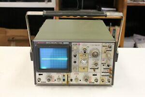 HITACHI V-1050 OSCILLOSCOPE 100Mhz