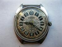 Vintage Watch VOSTOK WOSTOK, SOVIET/USSR, RUSSIA