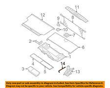 NISSAN OEM 05-12 Pathfinder Interior-Rear-Wrench 995017S000