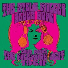 The Steve Miller Blues Band - Live From The Fillmore West 1968 (2020)  CD  NEW