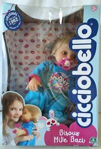 Cicciobello Bobo Babypuppe / Puppe Kind Mädchen Spiele Spielzeug
