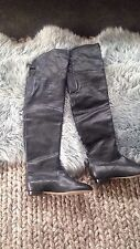 Witchery Over Knee Boots for Women