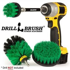 3 Piece Drill Brush Cleaning Tool Attachment Kit > Scrubbing/Cleaning +extension