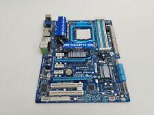 Gigabyte GA-890GPA-UD3H Conector AM3 DDR3 Sdram Escritorio Placa Base