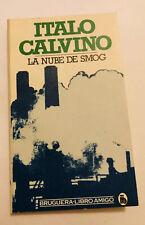 Italo Calvino - La Nube De Smog