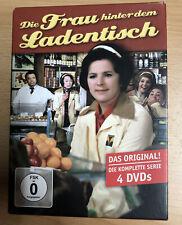 Die Frau hinter dem Ladentisch 12-teilige Serie 4 DVD