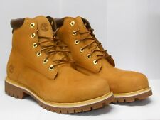 Timberland 6 In Premium Bottes Hommes Taille UK 9 Code 35758
