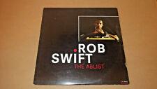 Rob Swift The Ablist 1998 Asphodel 0116 A1 B1 Matrix Heavy Pressing VG+ VG+