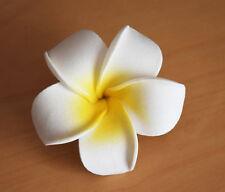 Hibiscus, Flores el pelo pinza, Accesorio para el cabello de verano, Clip Flor Cabello Hawaiano