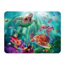 Turtle Voyage Tin Magnet 12139000